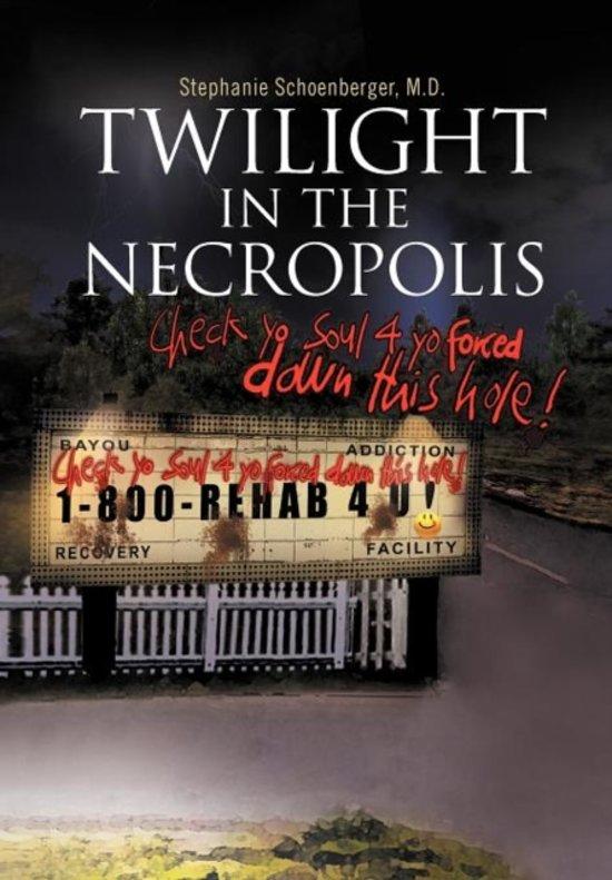 Twilight in the Necropolis