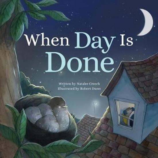 When Day Is Done