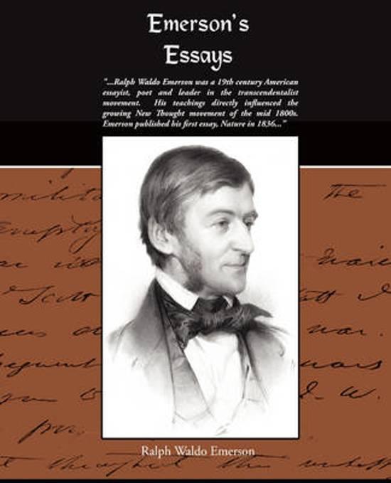 ralph waldo emerson the poet essay analysis