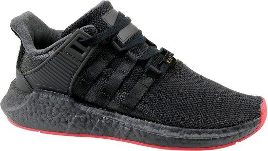 1 Mannen Adidas 3 93 Sneakers Zwart 17cq2394 Eqt Support 41 Maat Eu wwF4Hqz