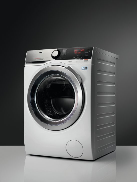 AEG L7FE96ES - 7000 serie - ProSteam - Wasmachine