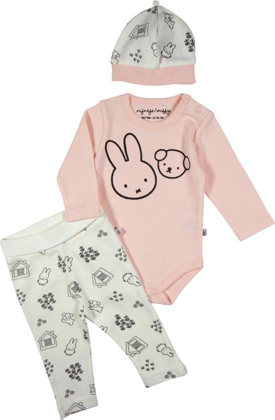 baby meisjes kleding maat 56