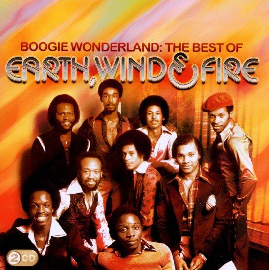 Boogie Wonderland: The Best Of