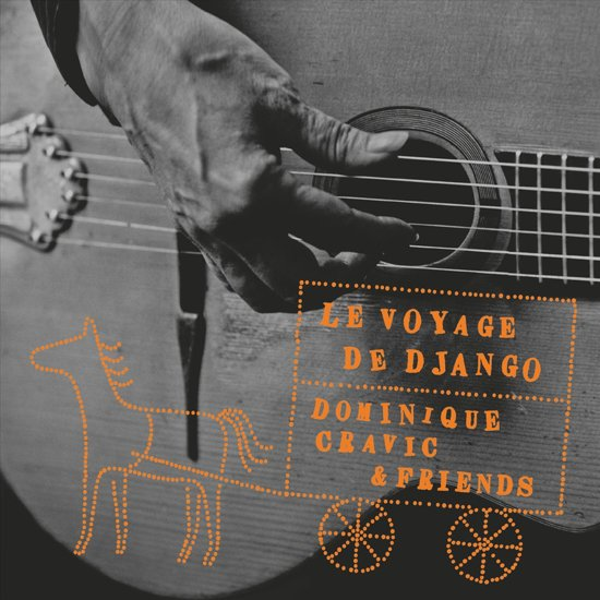 Le Voyage De Django
