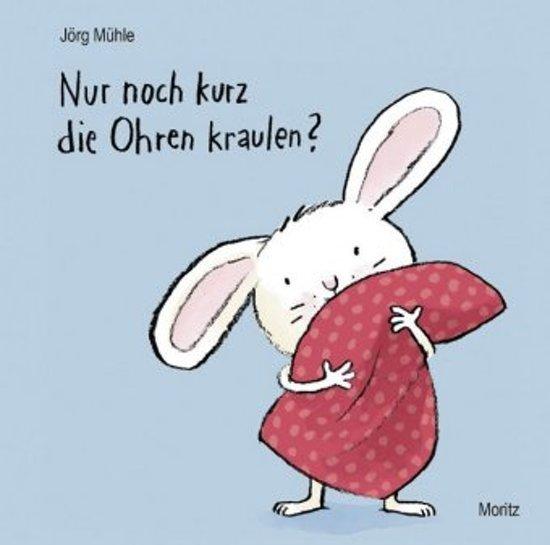 Boek cover Nur noch kurz die Ohren kraulen? van Jorg Muhle (Hardcover)