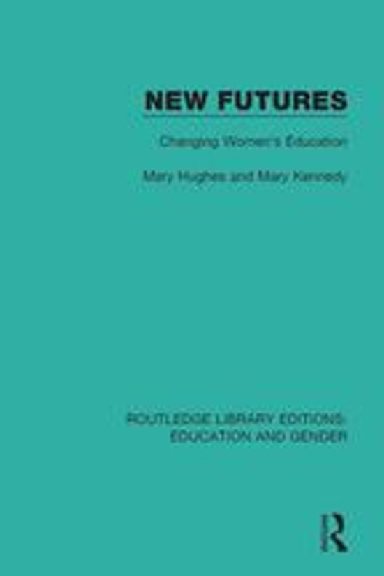 New Futures