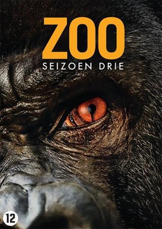 Zoo Serie Staffel 2 Deutschland