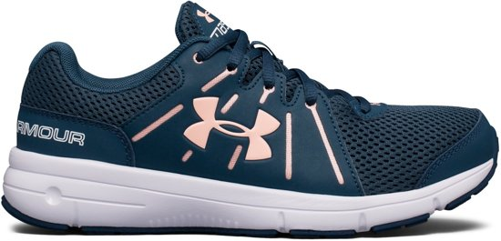 Under Armour - W Dash 2 - Dames - maat 38