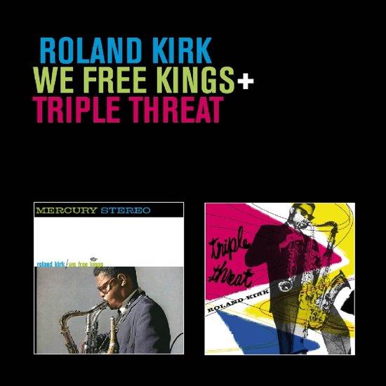 We Free Kings + Triple..