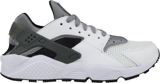 Nike Huarache Grijs Zwart Wit