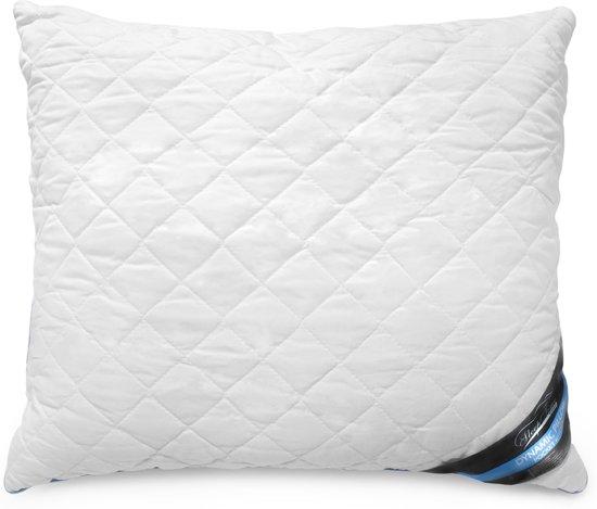Veren Kussen 18 : Bol.com sleeptime dynamic hoofdkussen stevig microvezel 60