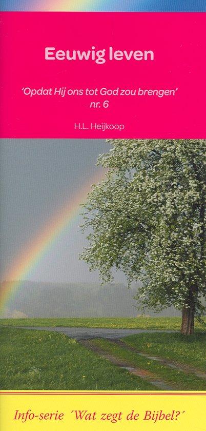 Heijkoop, Eeuwig leven - Heijkoop, H.L. |