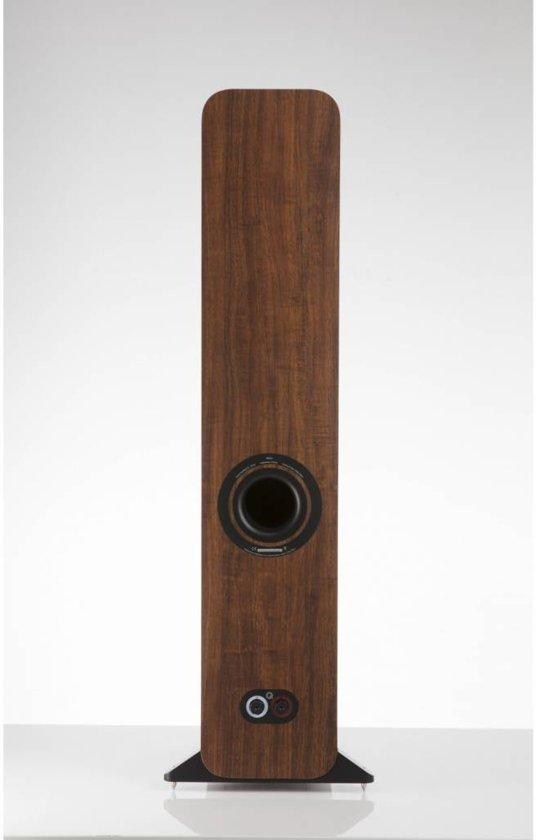 Q Acoustics 3050i - Vloerstaande Speakers - Walnoot (per paar)