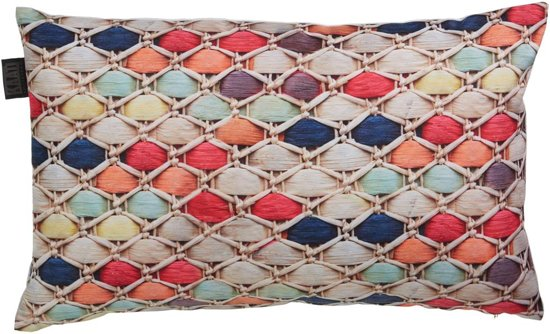 Kaat Amsterdam Woven Colors - 30x50 Cm - Mutli