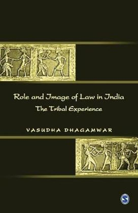 Role and Image of Law in India