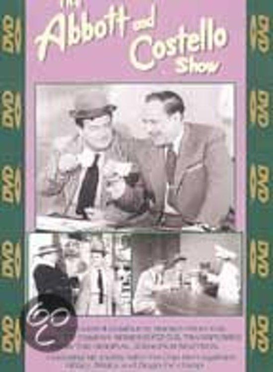 Abbott &Amp; Costello Show 4