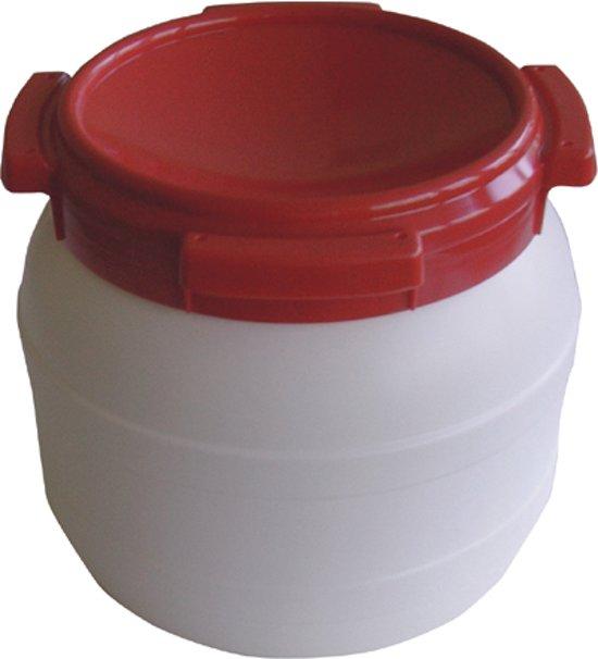 Talamex waterdichte Container / Zeiltonnetje - capaciteit 3,6 liter