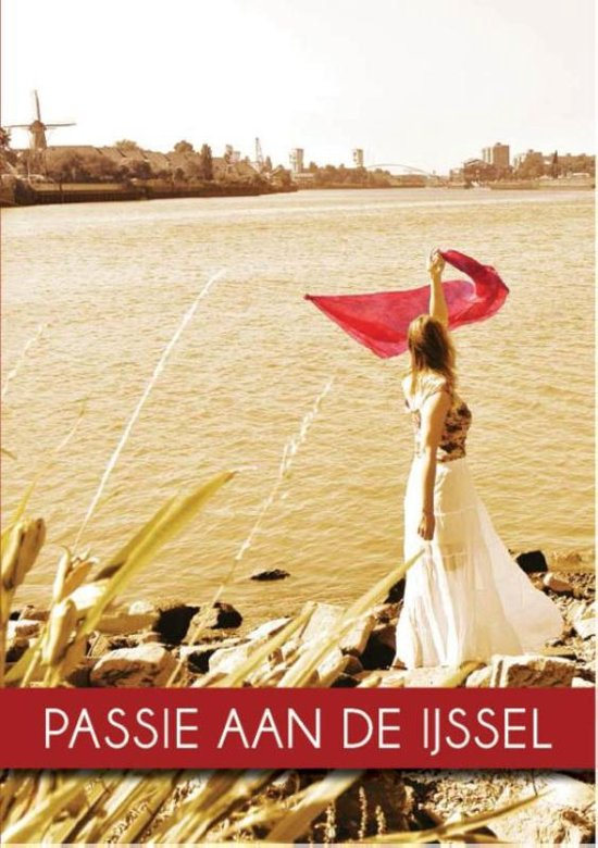 Passieboeken.nl - Passie aan de IJssel