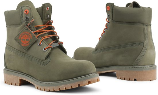 Heren Waterproof Premium 43 Dark Maat Green 6