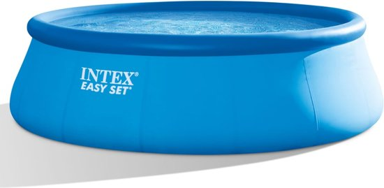 Intex Zwembad Easy Set 457x122 cm 26168NP