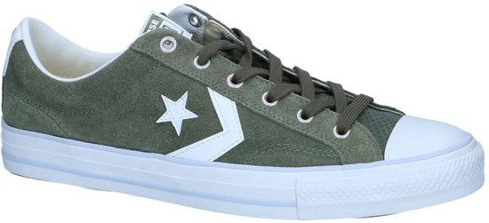 9f63dc63177 bol.com | Kaki Sneakers Converse Star Player OX