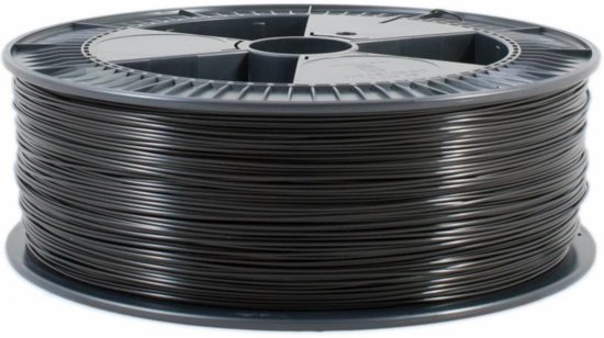FilRight Pro Filament PLA  - Zwart - 2.85mm