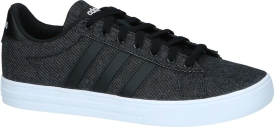 low priced 60a6b ef5aa Zwarte Sneakers adidas Daily 2.0