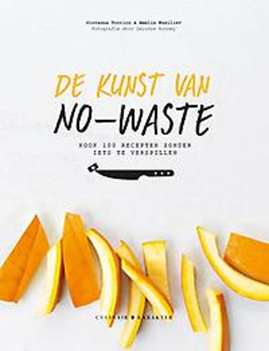 De kunst van no-waste
