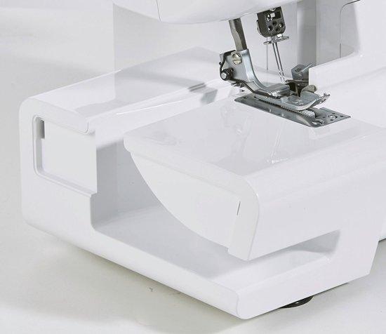 Brother M343D Overlock Machine