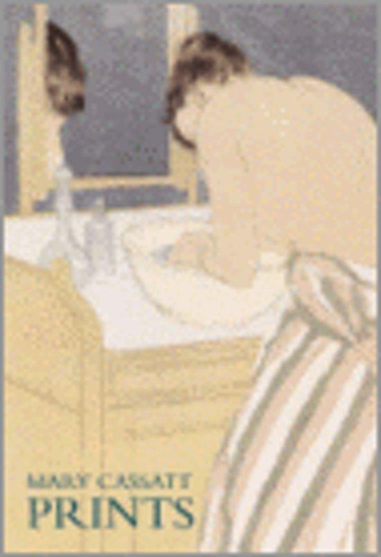 Mary Cassatt - Prints