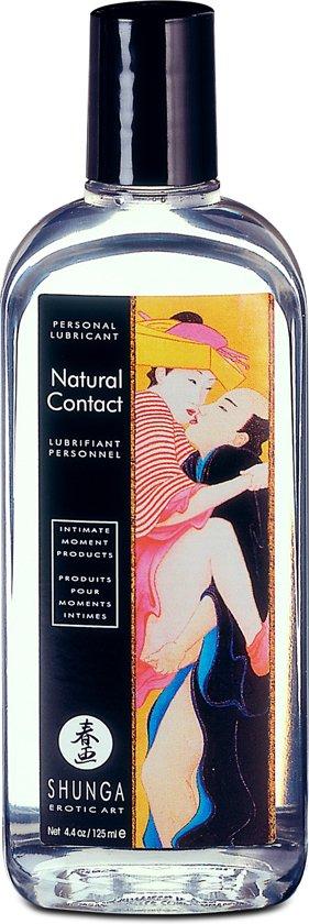 Shunga - Natuurlijk Contact Glijmiddel