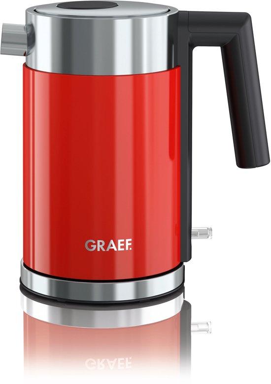 Graef WK403 Waterkoker - 1 L