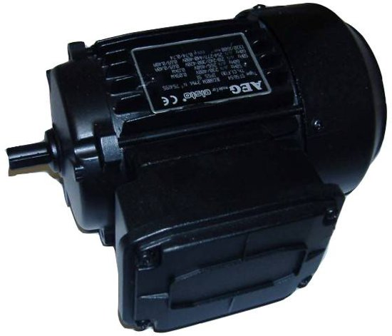 Elektromotor (bg 63)