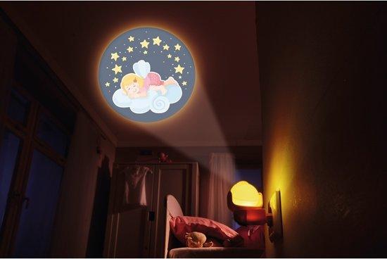 Haba Nachtlampje Slaapkamer Feeëntuin