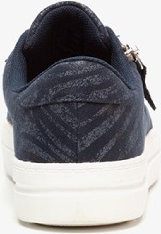Blue Box Dames Sneakers - Blauw
