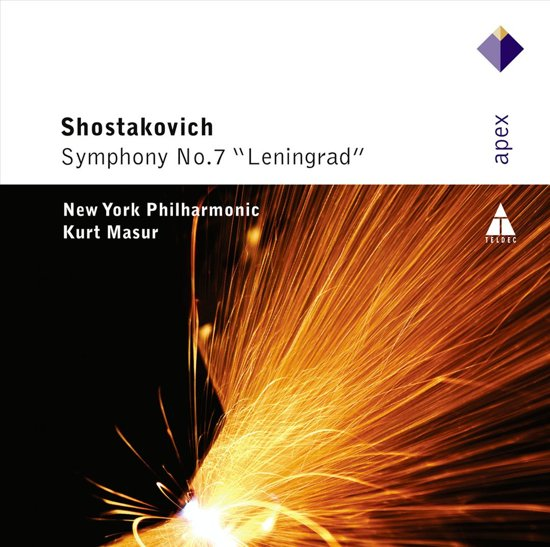 Shostakovich : Symphony No.7 '