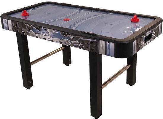 Bol buffalo airhockey tafel torpedo ft buffalo speelgoed