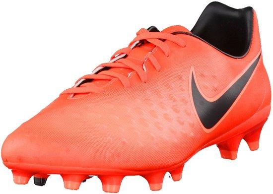 cheap for discount 93581 a7ed4 Nike Magista Onda II Voetbalschoenen - Maat 44 - Unisex - oranjezwart