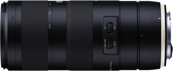 Tamron 70-210mm f/4.0 Di VC USD Canon