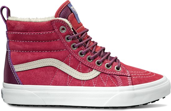 port Mte Sneakers Vans Roya hi 42 Sk8 Unisex Hot Ua Maat Sauce 8Ctqwtx6