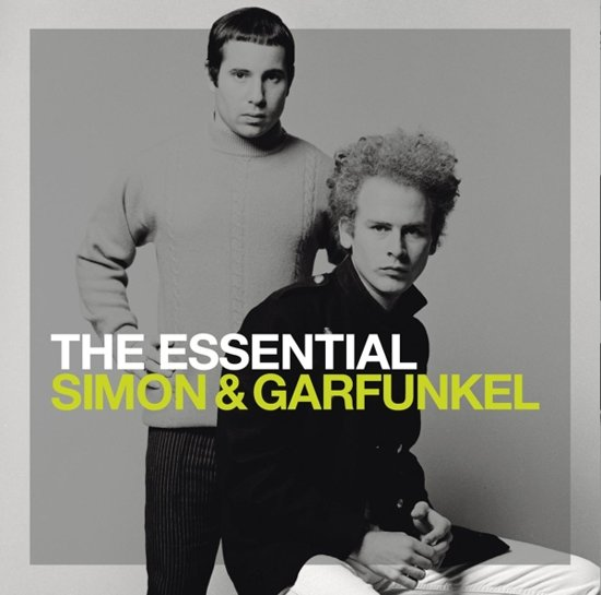 The Essential Simon & Garfunke