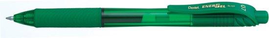 36x Pentel Roller Energel-X BL107 groen