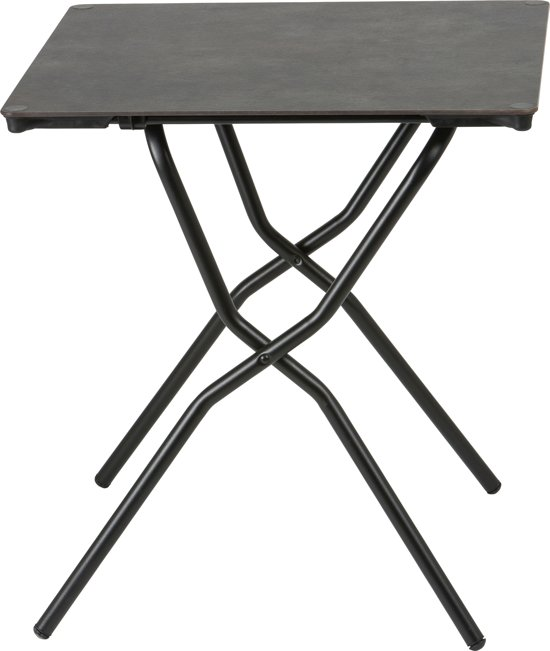 Lafuma Anytime Vouwtafel 64 x 68 cm