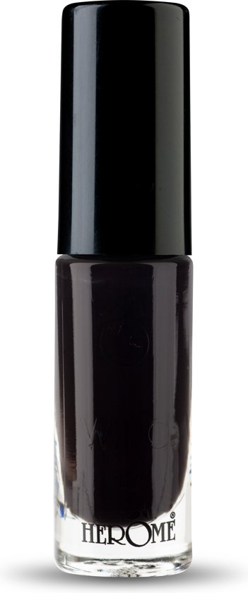 WIC by Herôme - Oxy Power Top Coat - 7 ml - Top Coat