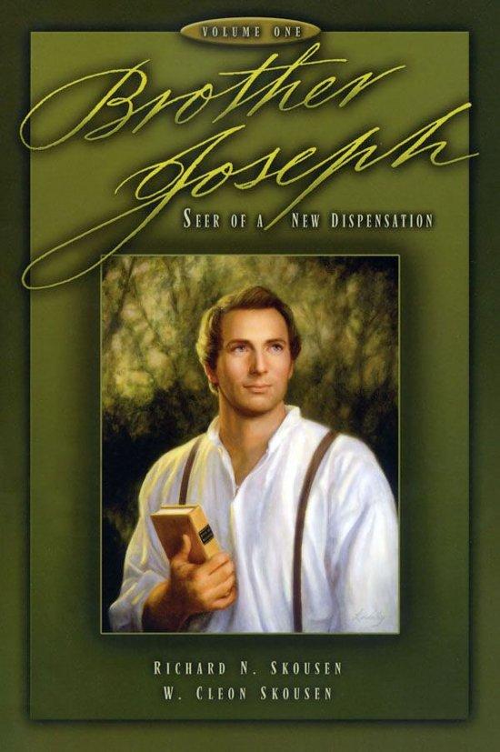 Brother Joseph, volume one