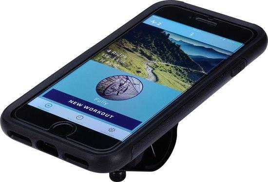 BBB Patron I7 IPHONE 7 telefoonhouder houder zwart