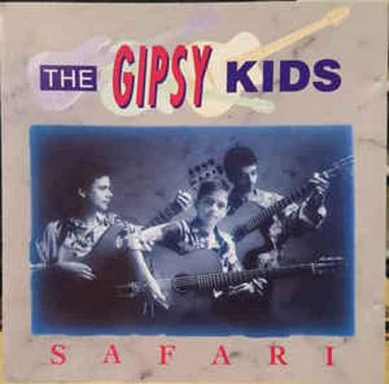 The Gipsy Kids - Safari
