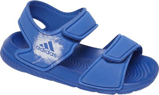 adidas Altaswim I Kinderen Sandalen - Blue/Ftwr White - Maat 21