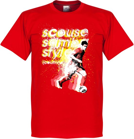 Coutinho Liverpool T-Shirt - S