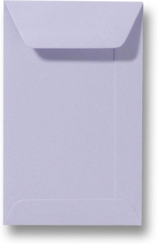 Envelop 22 x 31,2 Lavendel, 60 stuks